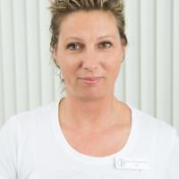 Team der Zahnarztpraxis Boeckelmann - Frau Susanne Knoblechner
