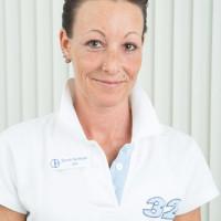 Team der Zahnarztpraxis Boeckelmann - Frau Sarah Senkbeil